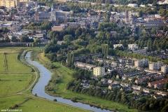 Brabant-Fotografie-DenBosch-Bossche-Broek-Sint-Jan-luchtfoto