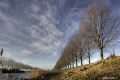 Brabant - Crevecoeur - Henriettewaard - Den Bosch