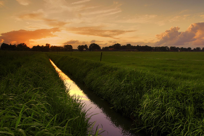 Berlicum-Aa-dal, brabant, nederland, landschap, (c) Bart Coolen