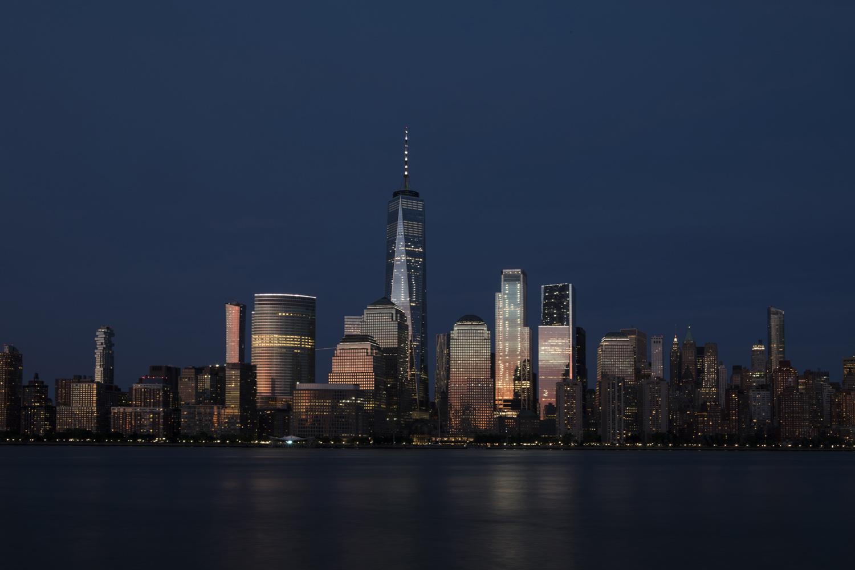 New York City, Skyline, Manhattan, (c) Bart Coolen