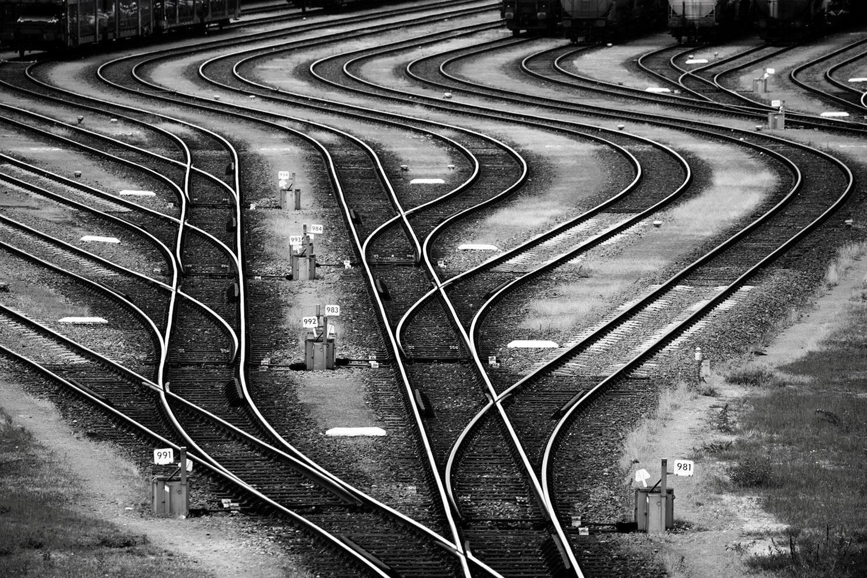 railroad, kijfhoek, (c) Bart Coolen