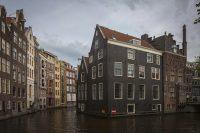 Amsterdam, canals, (c) Bart Coolen