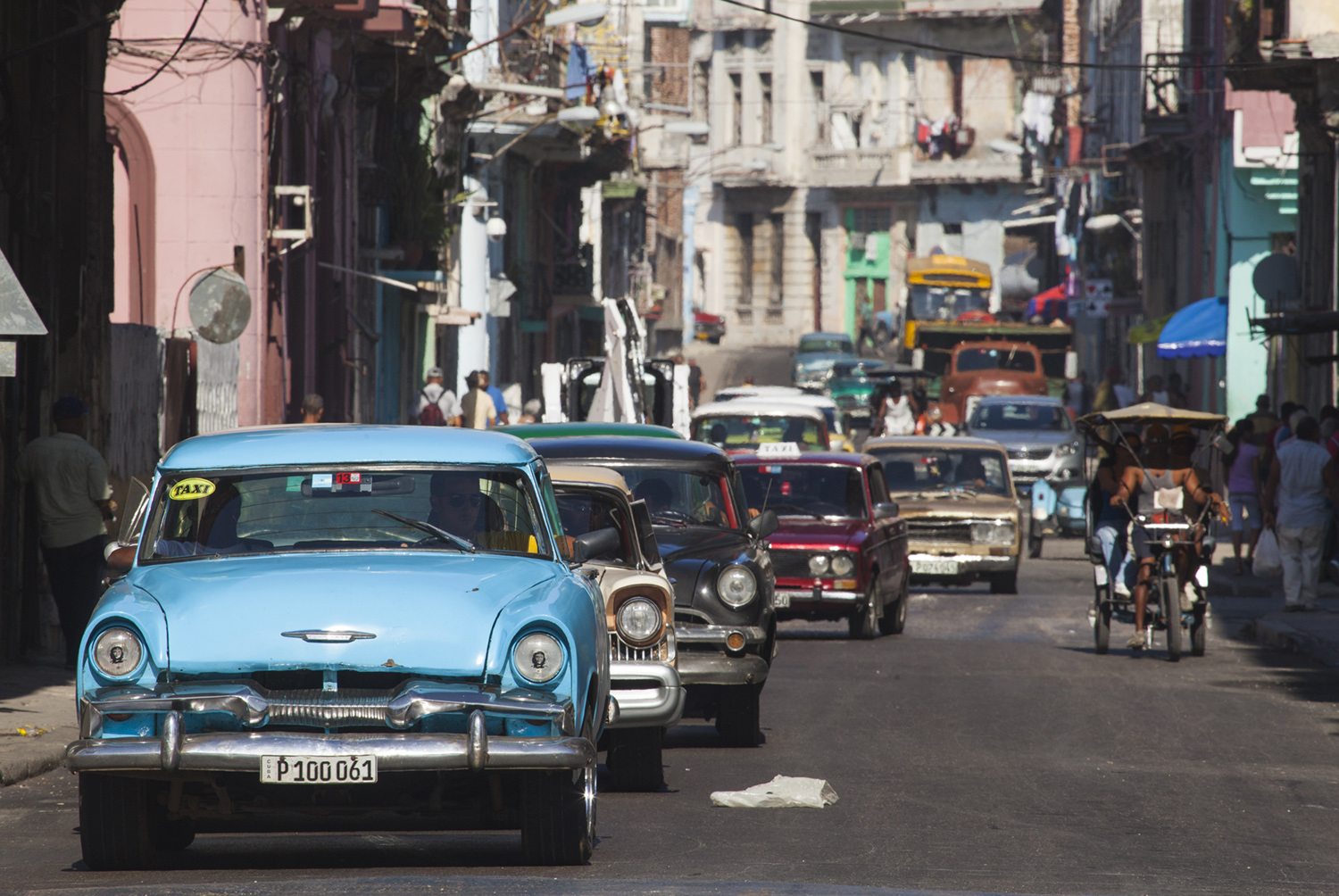 Cuba, photography, oldtimers, havana, cars, (c) bart coolen