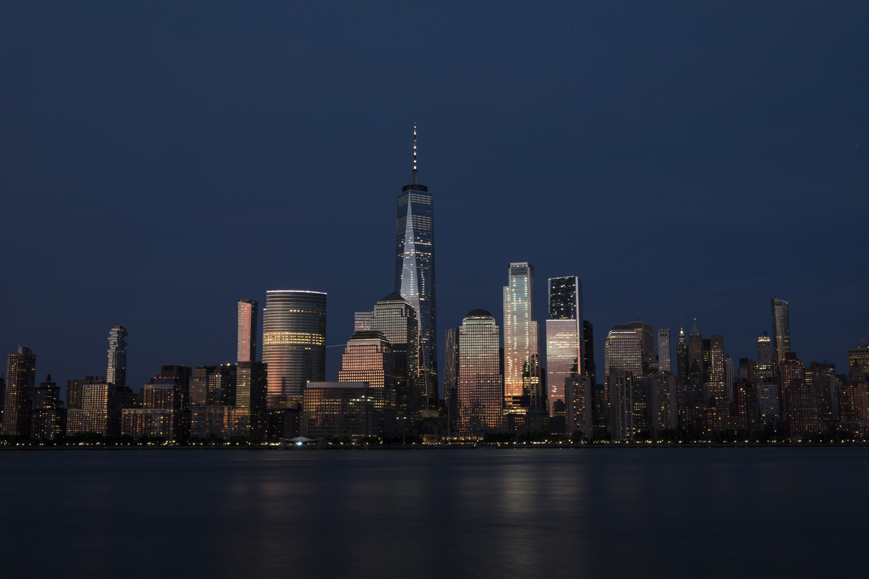 New York City (c) Bart Coolen