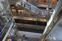 Berlijn Hauptbahnhof station railway station (c) Bart Coolen