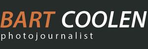 Bart Coolen Logo