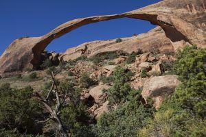 Arches National Park - Utah